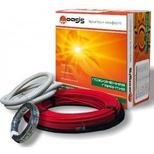 Кабельный теплый пол Oasis OS-1000 + OS-1000