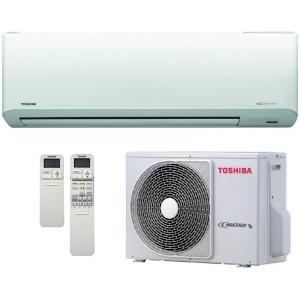 Инверторный кондиционер Toshiba RAS-13S3KV-E/RAS-13S3AV-E