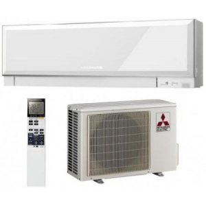Инверторный кондиционер Mitsubishi Electric MSZ-EF42VEW/MUZ-EF42VE White
