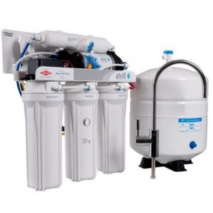 Водоочиститель Atoll  A-575Ep w/pump/A-575p STD с помпой для повышения давления
