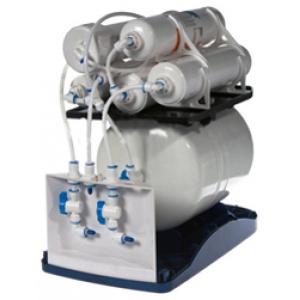 Водоочиститель Atoll A-575Ep (Sailboat)/A-575p box STD с помпой для повышения давления