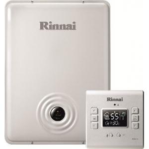 Настенный газовый котел Rinnai BR-K24 (KMF207)