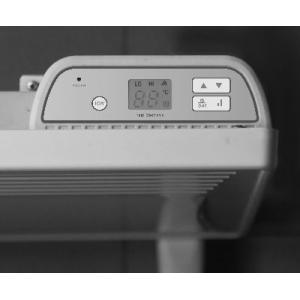 Конвектор электрический настенно-напольный Heateq H1500HE с ионизатором
