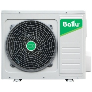 Инверторный кондиционер Ballu BSWI-07HN1/EP/15Y