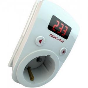 Блок защиты для газового котла Radel-800