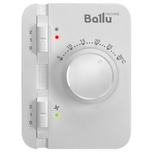 Тепловая завеса Ballu BHC-L10-S06-М (BRC-E)