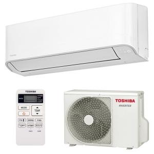 Инверторный кондиционер Toshiba RAS-10J2KVG-EE/RAS-10J2AVG-EE