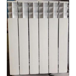 Алюминиевый радиатор VIVAT А 500/80 1 секция