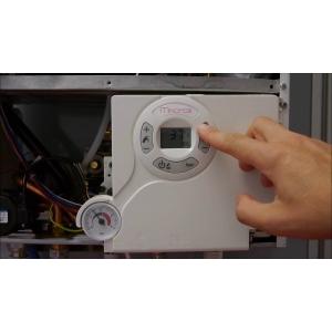 Настенный газовый котел Fondital MINORCA CTFS 9
