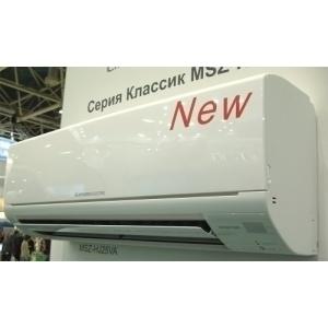 Инверторный кондиционер Mitsubishi Electric MSZ-DM35VA/MUZ-DM35VA