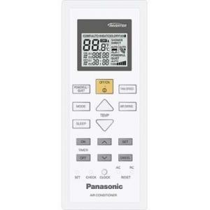 Инверторный кондиционер Panasonic CS/CU-BE20TKD