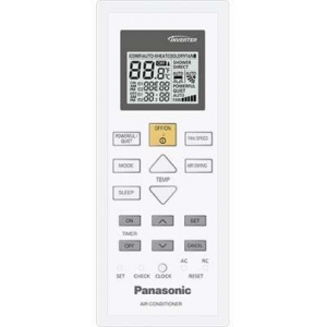 Инверторный кондиционер Panasonic CS/CU-BE35TKE