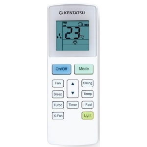 Кондиционер Kentatsu KSGQ80HFAN1/ KSRQ80HFAN1
