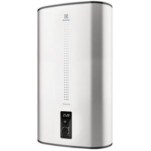 Водонагреватель Electrolux EWH-100 Centurio IQ 2,0 Silver