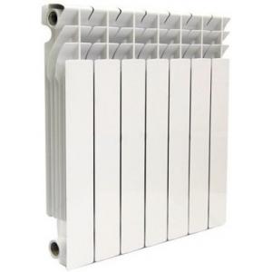 Алюминиевый радиатор Radena R 500 7 секций (Италия)