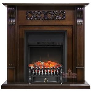 Каминокомплект Royal Flame портал Venice с очагом Fobos/Majestic