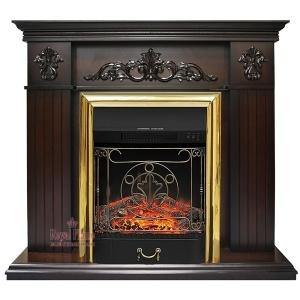 Каминокомплект Royal Flame портал Provence с очагом Fobos/Majestic