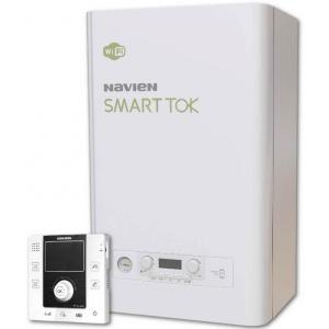 Настенный газовый котел Navien SmartTok-35k