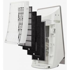 Климатический комплекс Panasonic F-VK655R-N