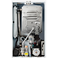 Настенный газовый котел Navien Deluxe S-13k Coaxial