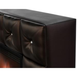 Каминокомплект Electrolux портал Crystal 30 темный с очагом EFP/P-3020LS