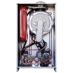 Конденсационный газовый котел Baxi LUNA Duo-tec+ 24 GA