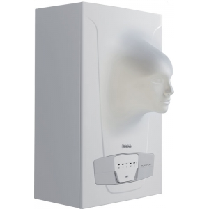 Конденсационный газовый одноконтурный котел Baxi LUNA Platinum+ 1,18 GA