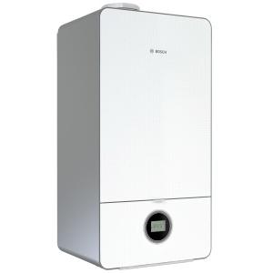 Конденсационный газовый одноконтурный котел Bosch GC7000iW 35