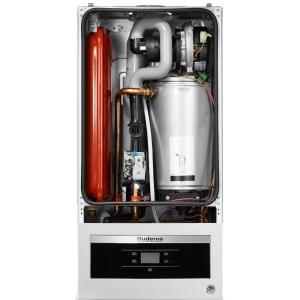 Конденсационный газовый одноконтурный котел Buderus Logamax Plus GB062-14