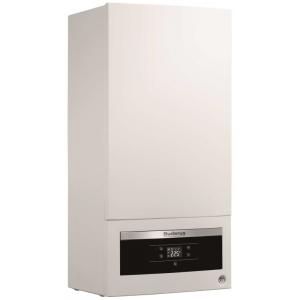 Конденсационный газовый одноконтурный котел Buderus Logamax Plus GB062-24