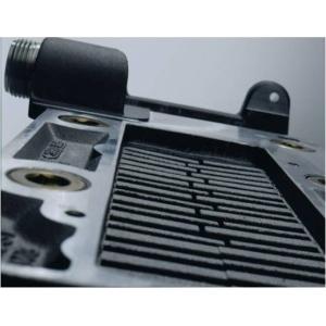 Конденсационный газовый котел Buderus Logamax plus GB172-30 iK H черный/белый