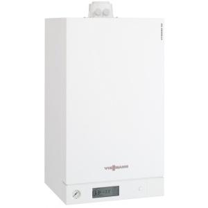 Конденсационный газовый одноконтурный котел Viessman Vitodens 100-W B1HC042 (4,3-23,7) кВт