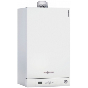 Конденсационный газовый котел Viessman Vitodens 050-W BPJC 24 кВт