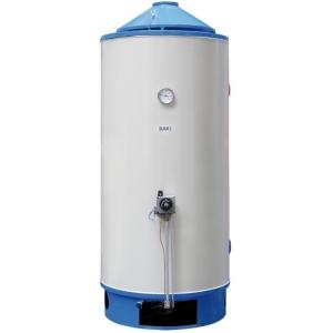 Водонагреватель газовый накопительный Baxi SAG3 115 T
