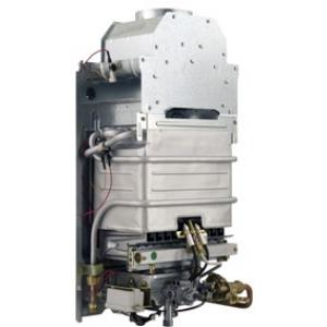 Газовая колонка Baxi SIG-2 14 i (электронный розжиг)