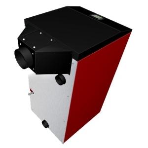 Напольный газовый одноконтурный котел Лемакс Premier 35