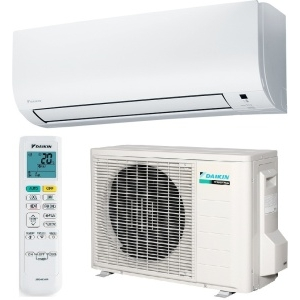 Инверторный кондиционер Daikin FTXP25L/RXP25L