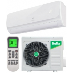 Инверторный кондиционер Ballu BSWI-12HN1/EP/15Y