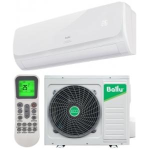 Инверторный кондиционер Ballu BSWI-24HN1/EP/15Y