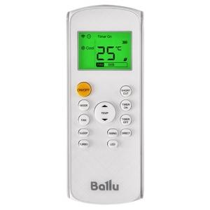 Инверторный кондиционер Ballu BSDI-09HN1