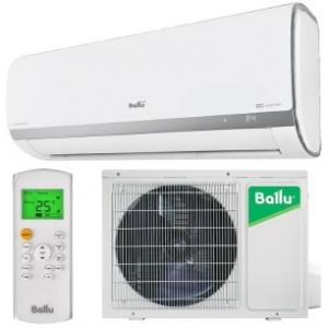 Инверторный кондиционер Ballu BSDI-12HN1