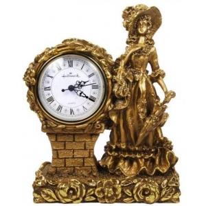 Каминные часы Леди RF2001AB