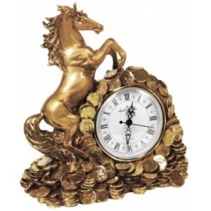 Каминные часы Деньги в дом RF2047AB