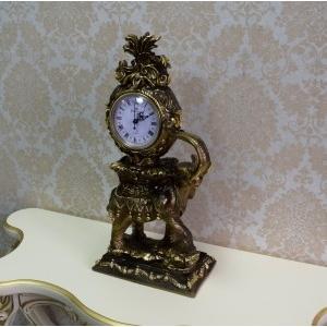 Каминные часы Символ благополучия RF2029AB