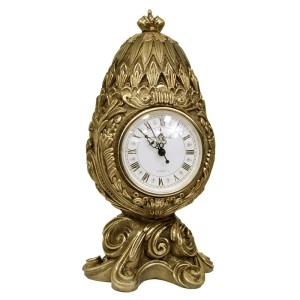 Каминные часы Фаберже Классика RF2048AB