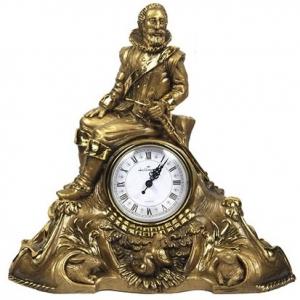 Каминные часы Средневековье RF2004AB