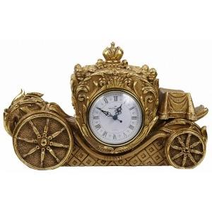 Каминные часы Карета RF2008AB