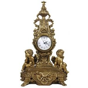 Каминные часы Классика с ангелами Гранд RF2014AB