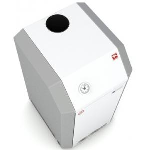 Напольный газовый двухконтурный котел Лемакс Премиум-12,5 В