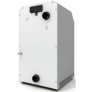 Напольный газовый двухконтурный котел Лемакс Премиум-30 В